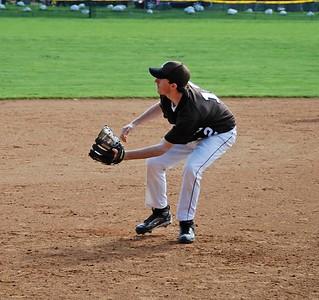 2008 JV Baseball