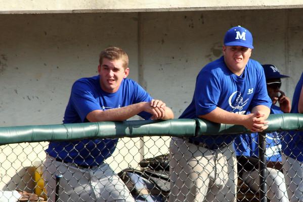 2008 Summer Baseball