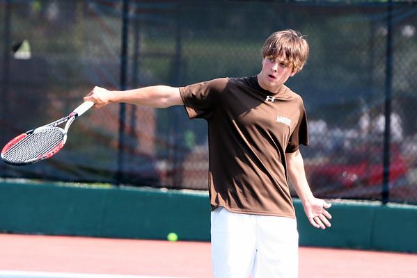 2008 Tennis