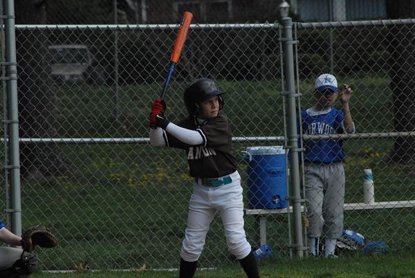 5th Grade Baseball