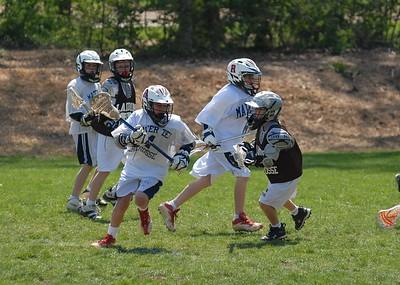 5th Grade Lacrosse
