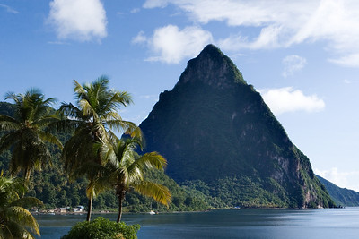One Piton is never as fun as two