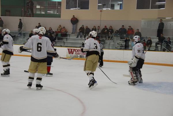 2008-09 Varsity Hockey