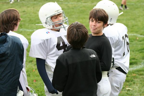 2008 Lightweight Football