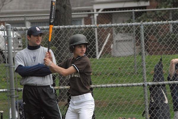 2009 6th Grade Baseball