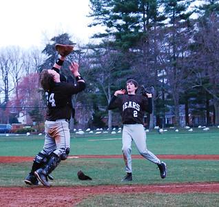 2009 JV Baseball