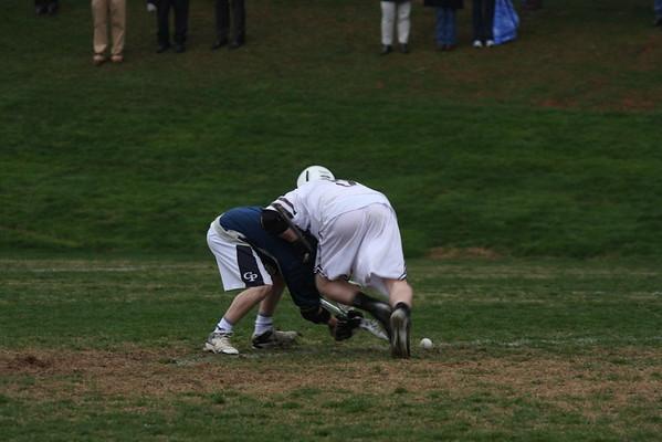 2009 JV Lacrosse