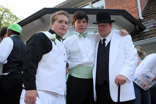 2009 Prom