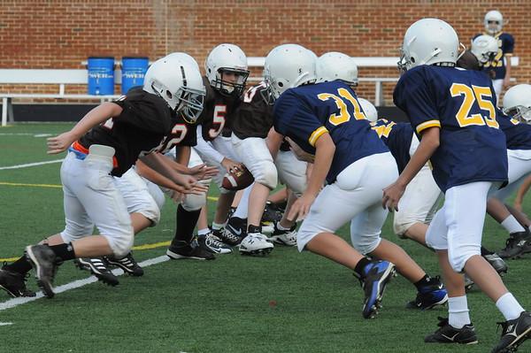 6th Grade Football
