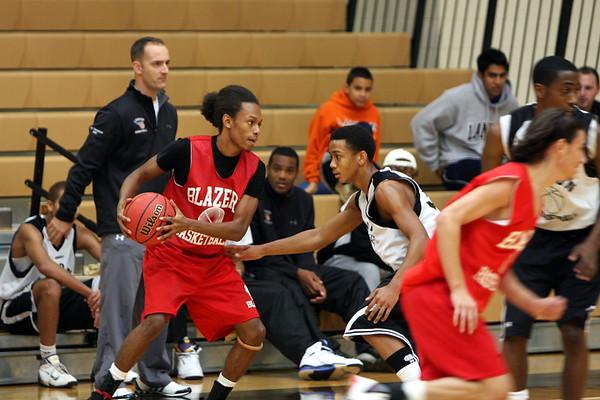 2009-10 Varsity Basketball