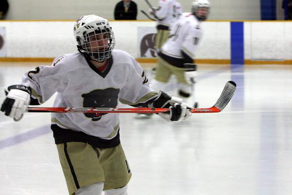 2009-10 Varsity Hockey
