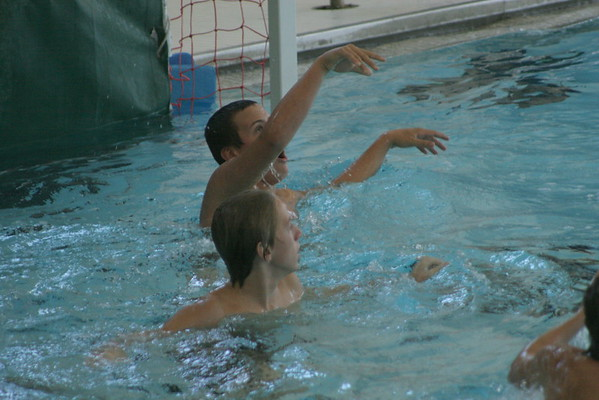2009 Water Polo