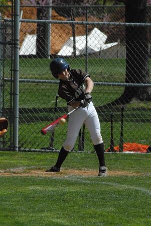 2010 7th Grade Baseball