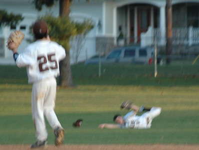2010 JV Baseball