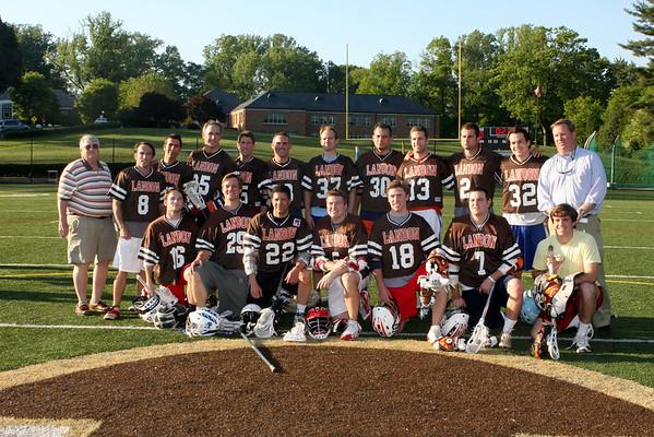 2010 Lacrosse Alumni Game