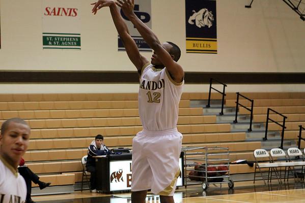2010-11 Basketball