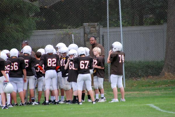 2010 Football B