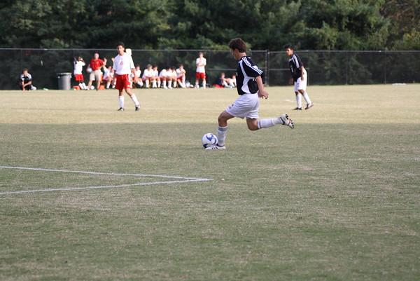 2010 JV Soccer