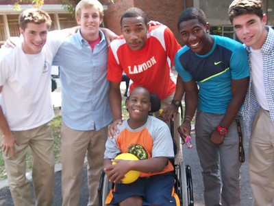 2010 Sharpe School