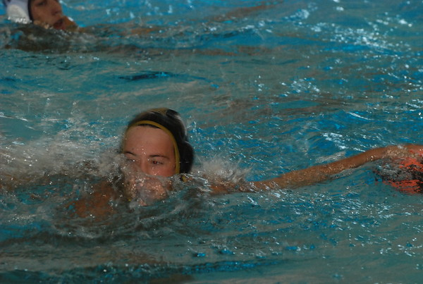 2010 Water Polo