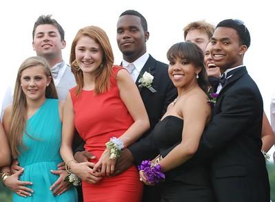 2011 Landon Prom