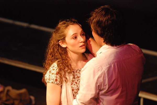 2011 Spring Landon Holton Play - Footloose