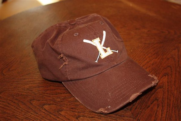 2011 Varsity Baseball