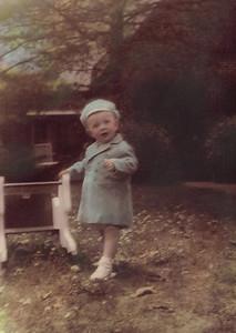Grandpa Allen 1941