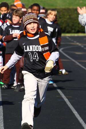 2011 Landon Cup