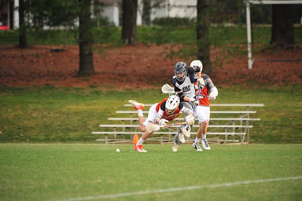 2012 JV Lacrosse