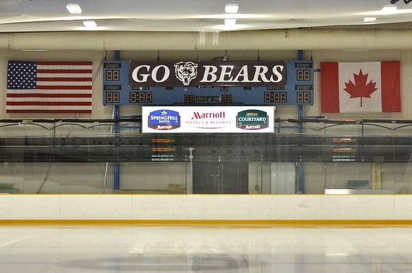 Landon Alumni Hockey Game 2011