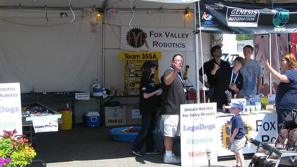 2011-DuPage County Fair