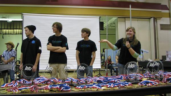 2011 FLL Regional