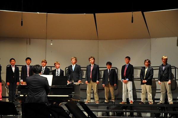 2013 Final Choral Concert