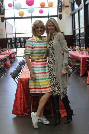 Class of 2013 Mother Son Luncheon