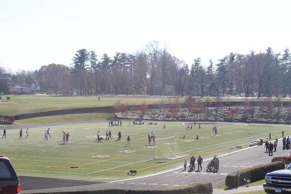 thanksgiving day football