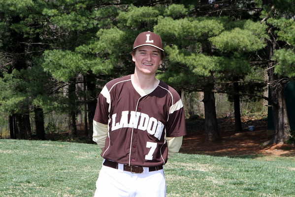 2013 Baseball Team Pictures