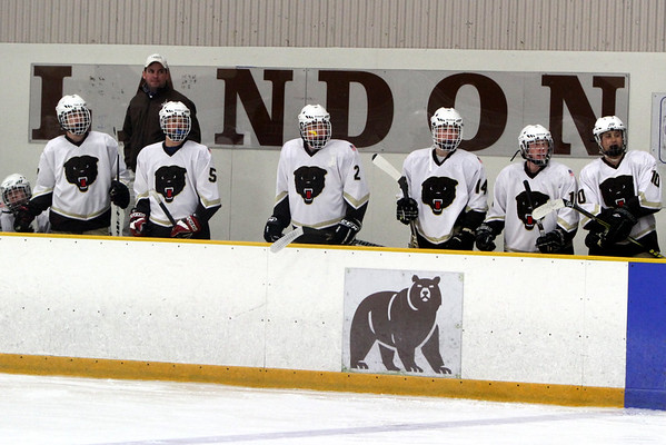 Varsity Hockey
