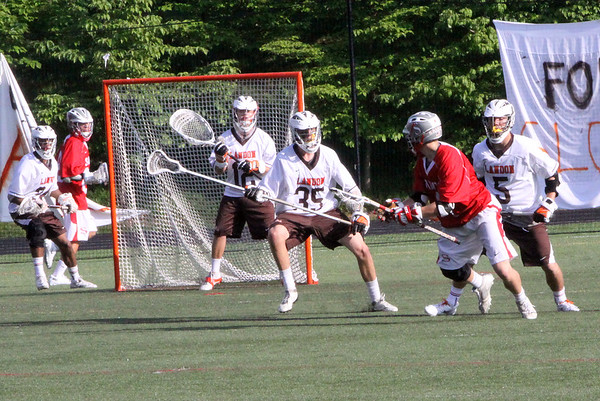 2013 More LAX IAC Championship Game
