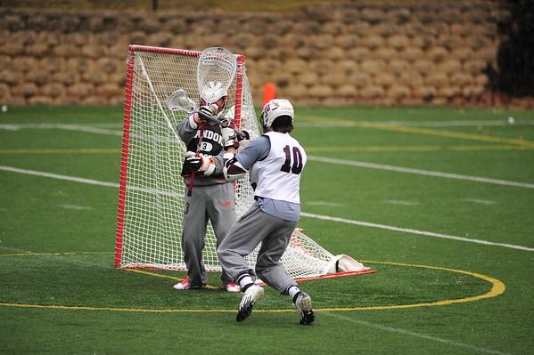 Varsity Lacrosse