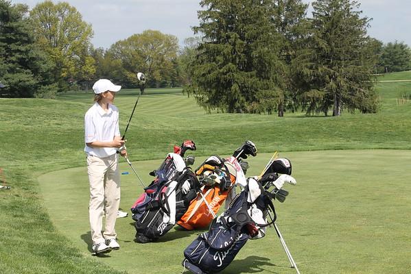 golf IAC championship