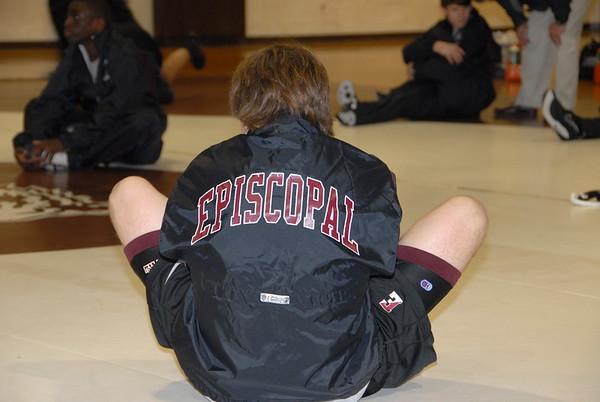 Episcopal 1/14/13