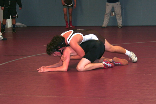 St. James Tournament 12/1/12