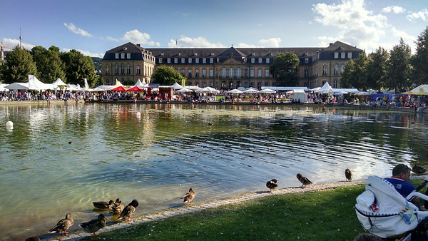 Stuttgart Summer Festival