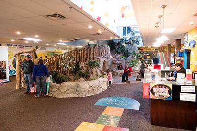 Kids Museum in Hendersonville