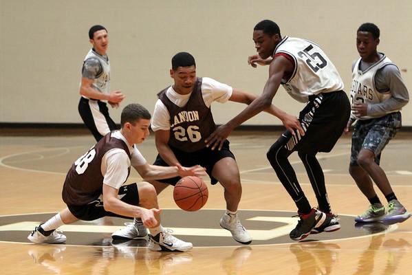 2014 Varsity Basketball