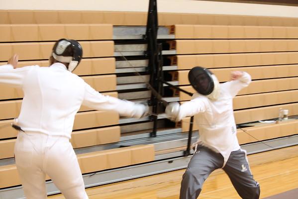 2015 Fencing