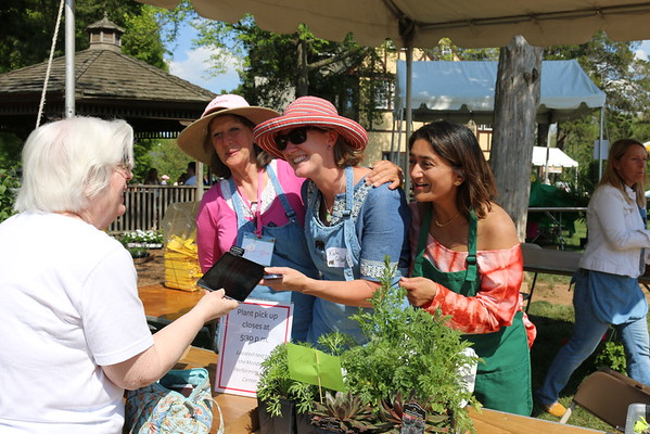 Azalea Garden Festival