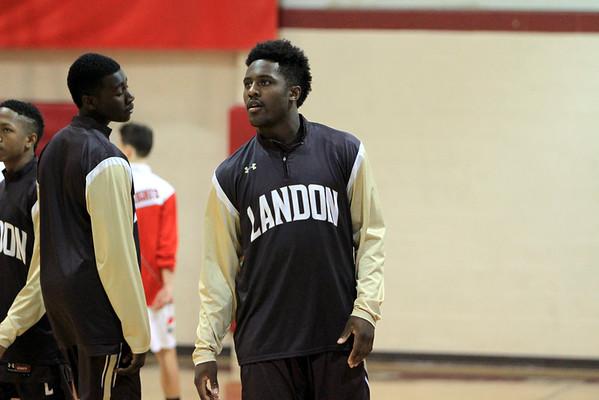 2015-16 Varsity Basketball