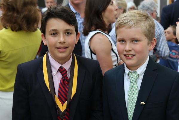 5th Grade Class Day Ceremony Photos